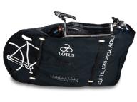 Lotus bike bag
