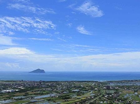 宜蘭-龜山島