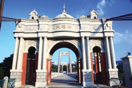 桃園-大溪橋